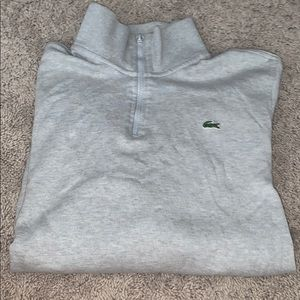 Lacoste pull over